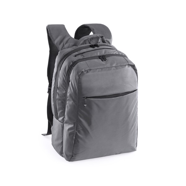 Backpack Shamer - Grey