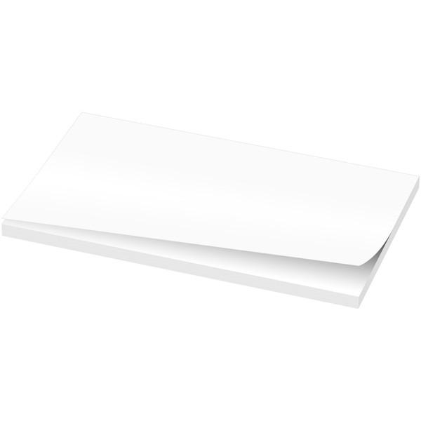 Cenově výhodné samolepicí lístečky Budget Sticky-Mate® 127x75mm