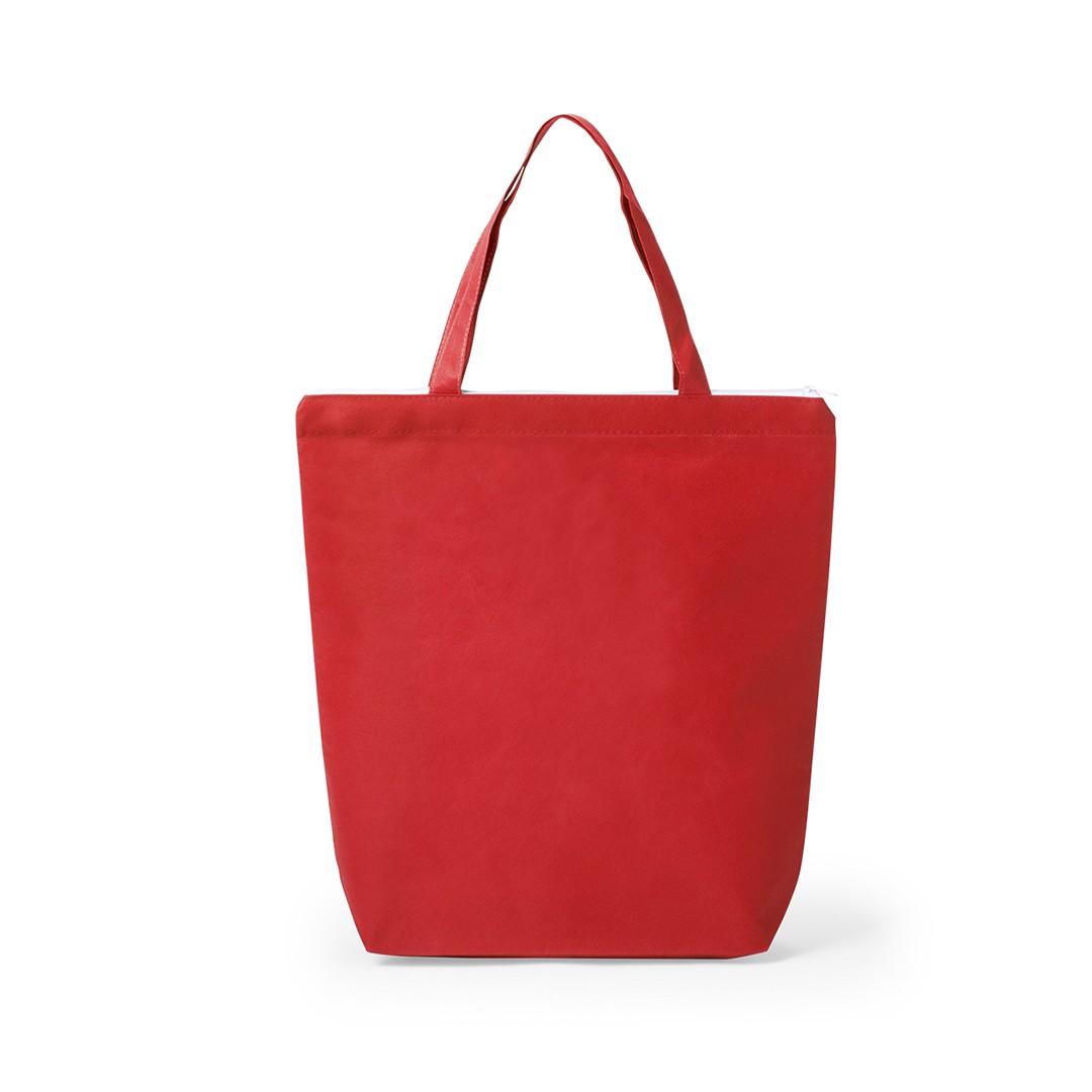 Bolsa Kastel - Rojo