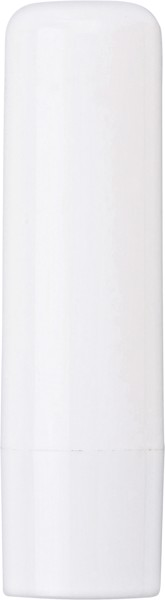 Lippenbalsam 'Basic' mit Lichtschutzfaktor 15 - White