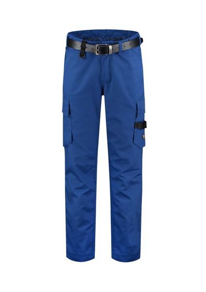Pracovní kalhoty unisex Tricorp Work Pants Twill - Královská Modrá / 51