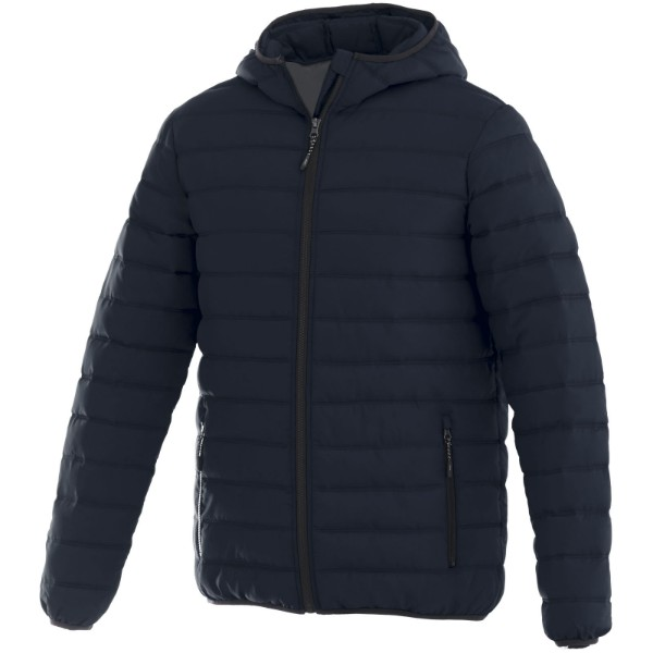 Norquay insulated jacket - Navy / S