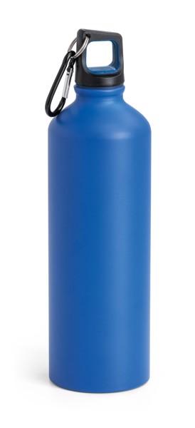 SPORTY. Sports bottle 800 ml - Blue