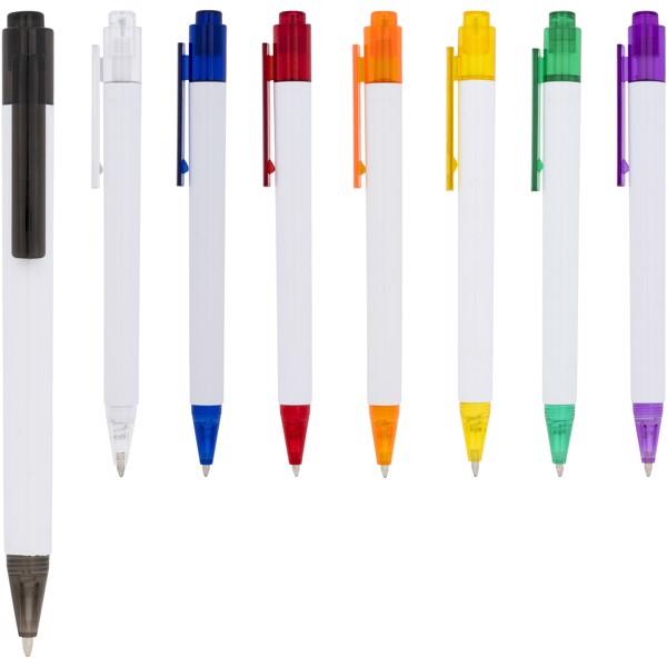 Calypso ballpoint pen - Purple