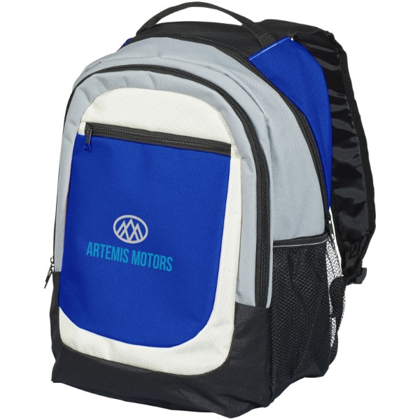 Tumba backpack - Royal blue