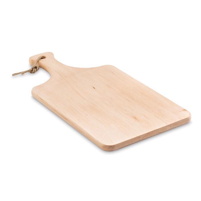 Cutting board in EU Alder wood Ellwood Lux