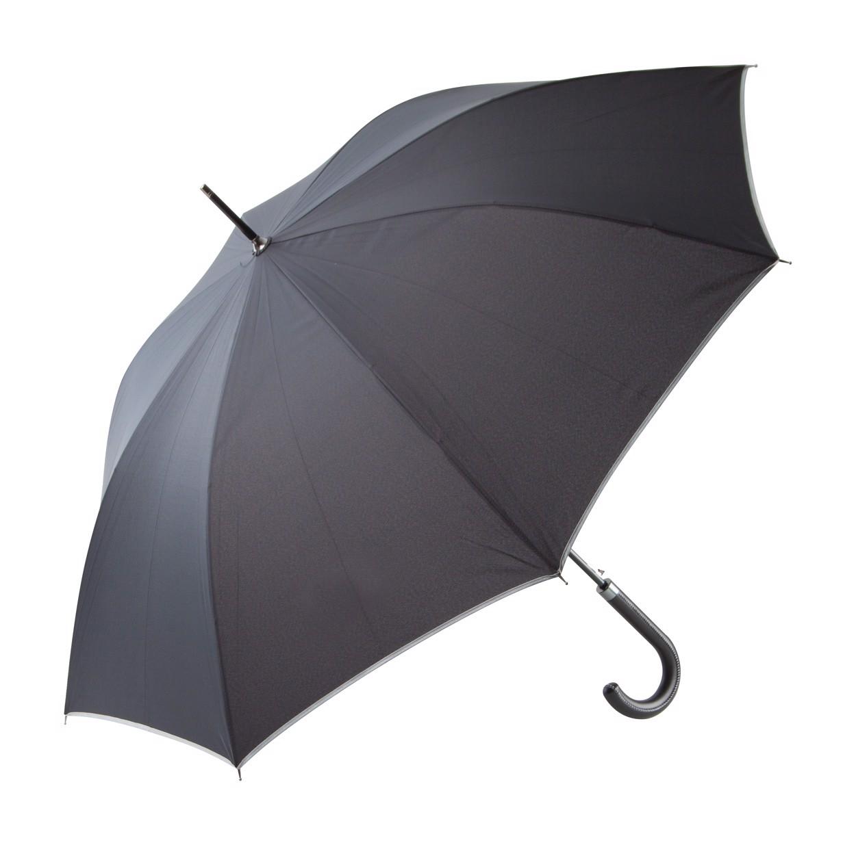 Deštník Royal - Černá