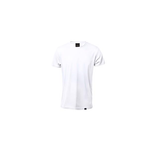 T-Shirt Adulto Tecnic Markus - Branco / XS