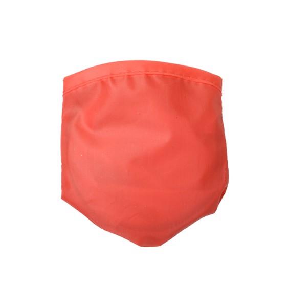 Frisbee Do Kapsy Pocket - Červená