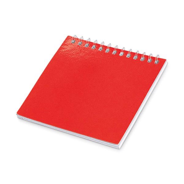 CUCKOO. Βιβλίο ζωγραφικής - Κόκκινο