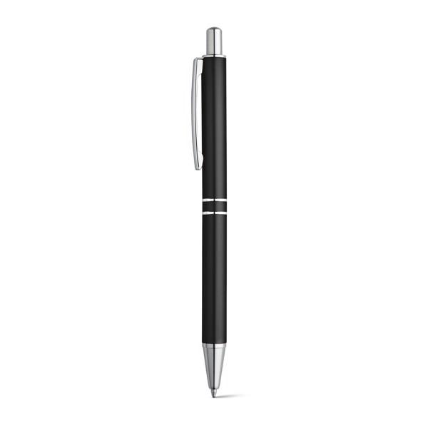 LINZ. Kuličkové pero - Černá