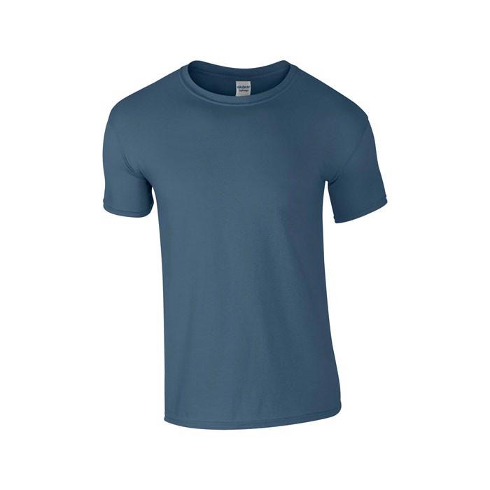 Ring Spun T-Shirt 150 g/m² Ring Spun T-Shirt 64000 - Indigo Blue / L