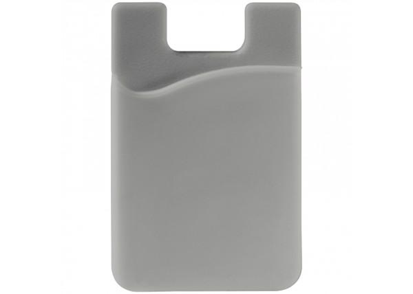 3M phone card holder - Grey