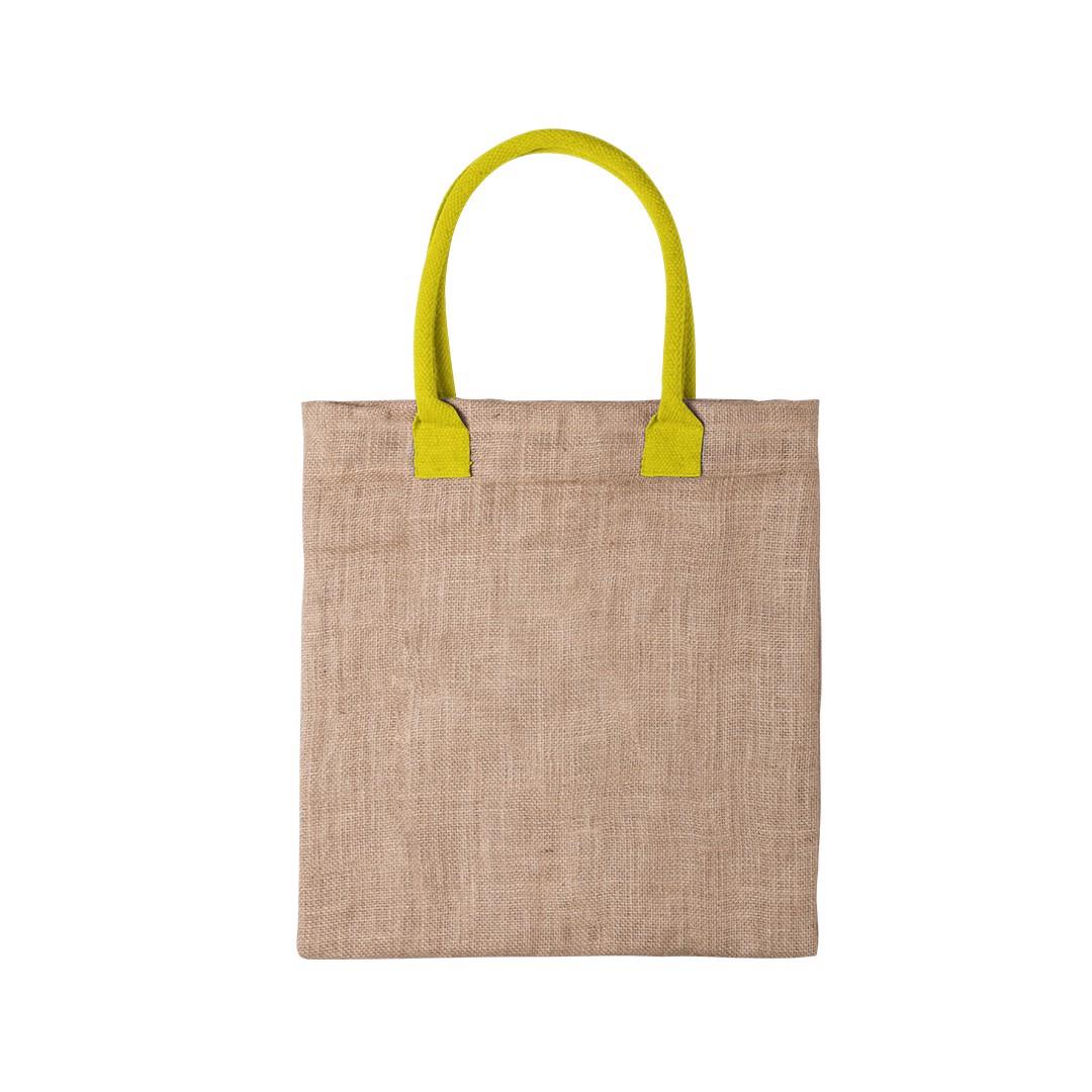 Bag Kalkut - Yellow