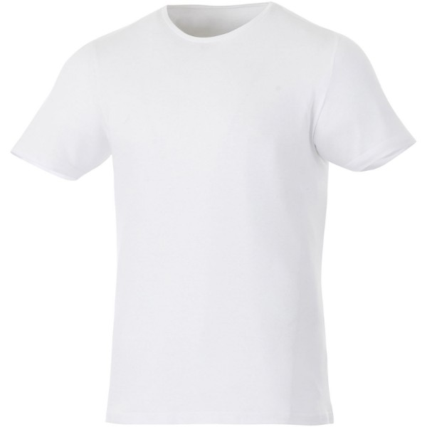 Finney short sleeve T-shirt - White / XXS
