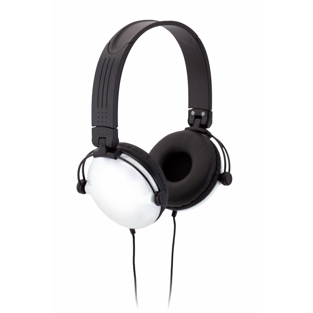 Auriculares Rem - Blanco
