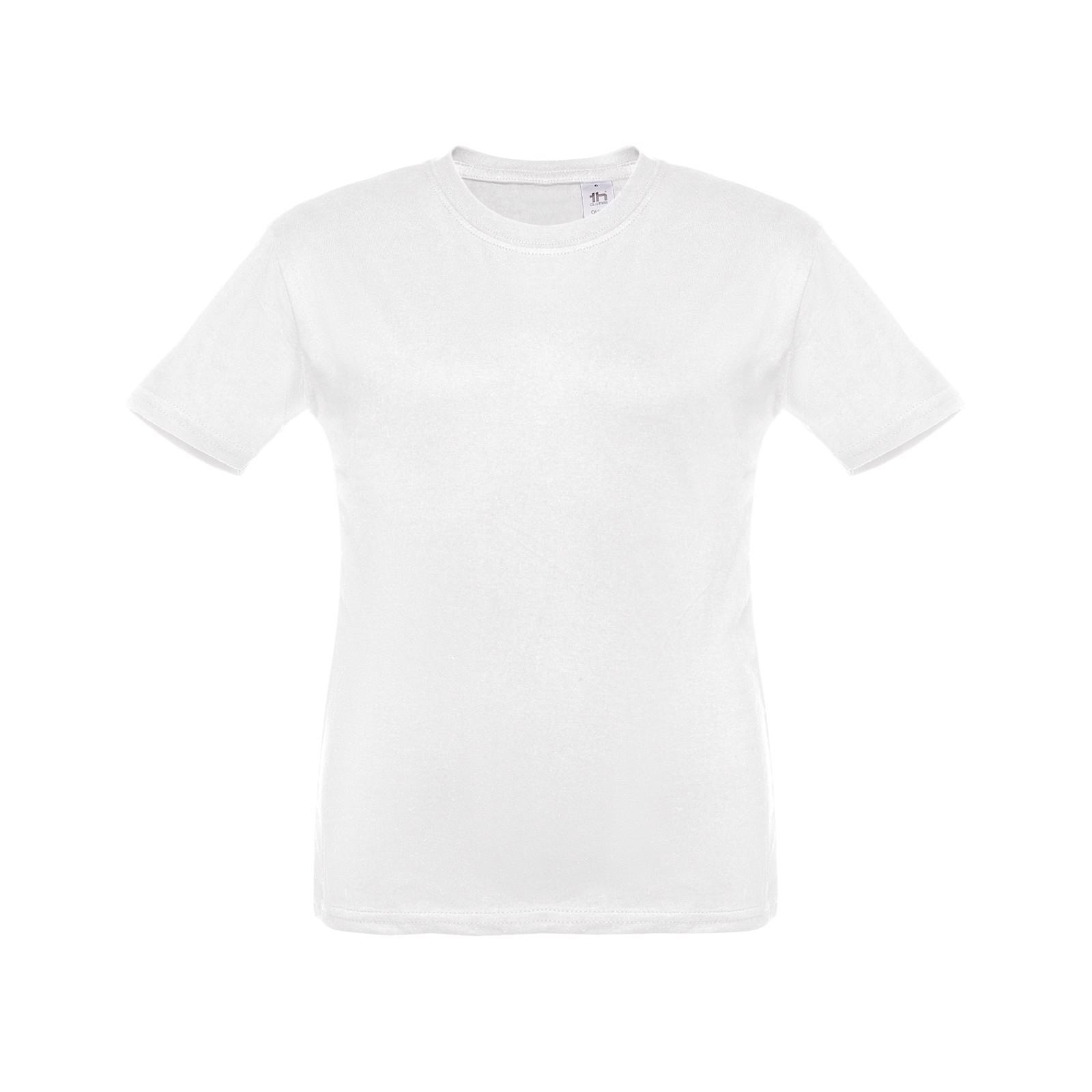 THC ANKARA KIDS WH. Dětské tričko - Bílá / 2