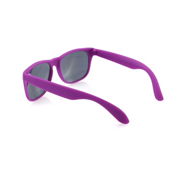 Gafas Sol Malter - Blanco