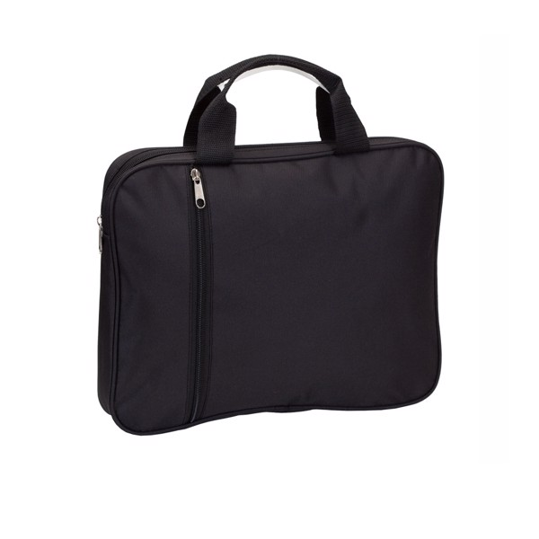 Document Bag Lendys - Black