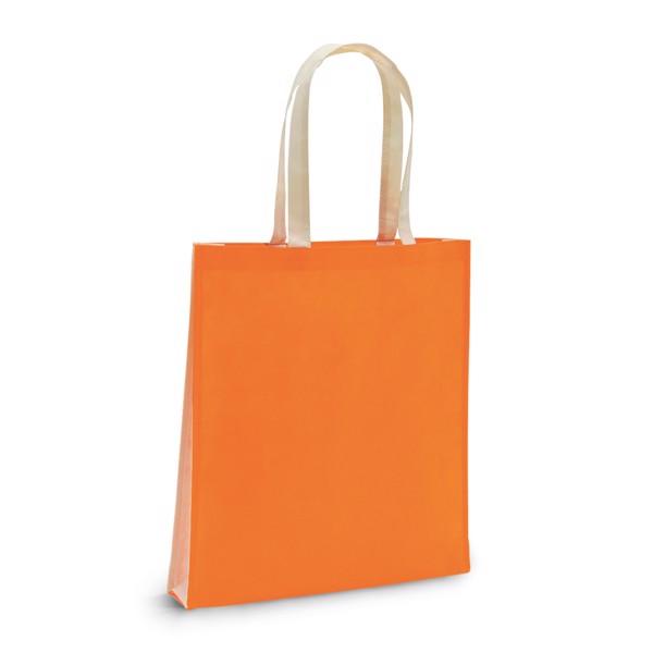Target. Bolsa - Naranja
