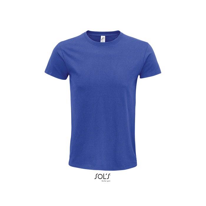 EPIC CAMISETA UNISEX 140g - Azul Royal / XXL