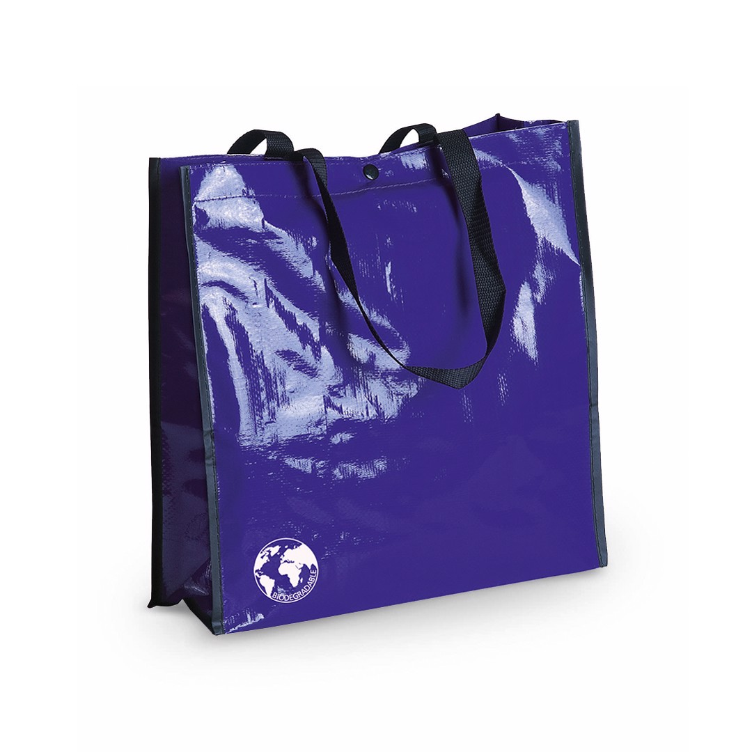 Bolsa Recycle - Azul