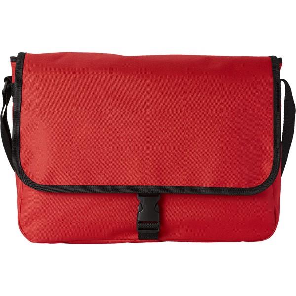 Omaha shoulder bag - Red