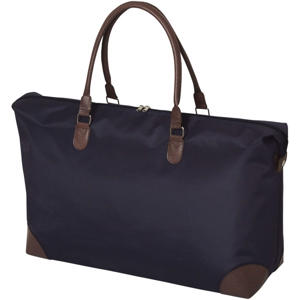 Adalie weekend travel duffel bag - Navy
