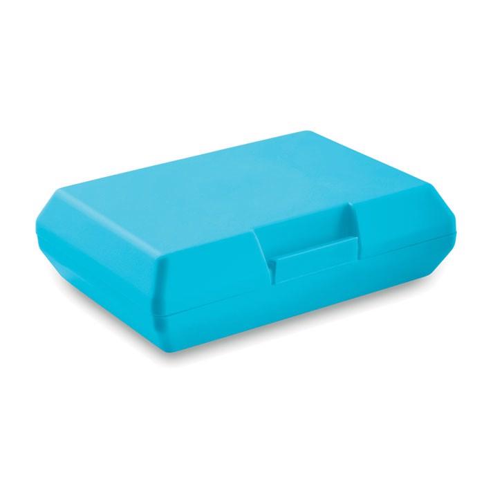 Krabička na oběd - základní Basic Lunch - turquoise