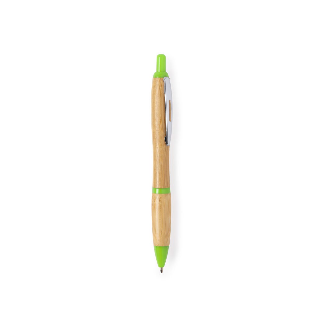 Bolígrafo Dafen - Verde Claro