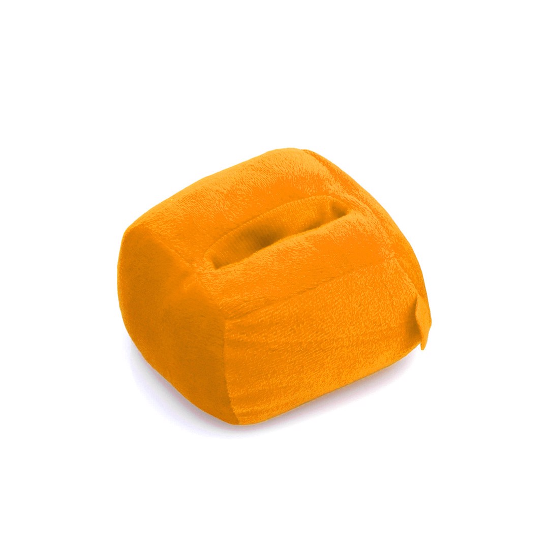 Soporte Móvil Kenzi - Naranja