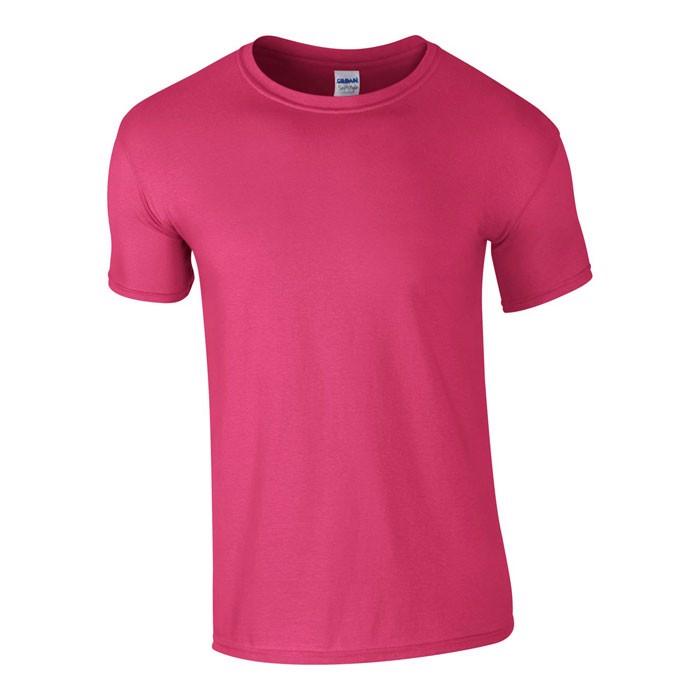Ring Spun T-Shirt 150 g/m² Ring Spun T-Shirt 64000 - Helicona / XXL