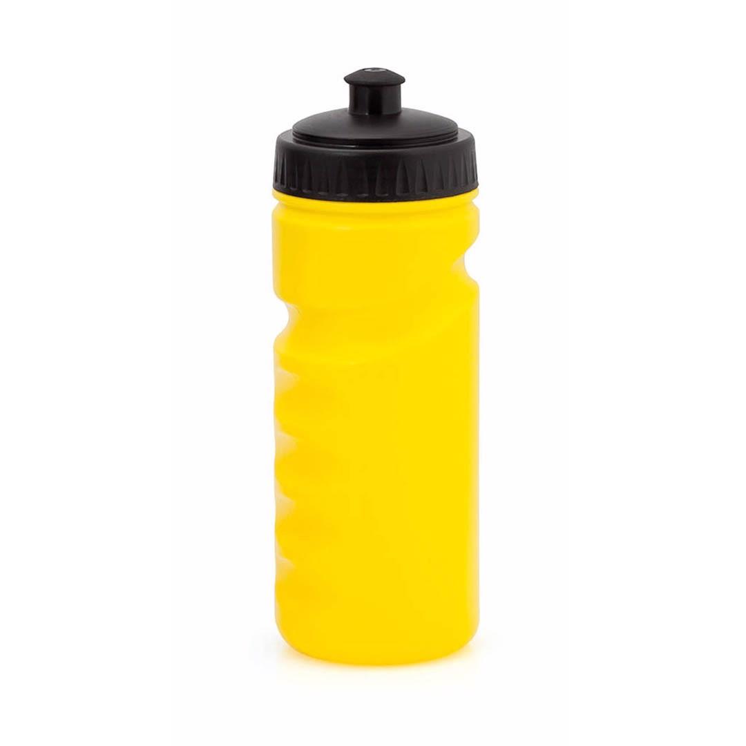 Garrafa Iskan - Amarelo