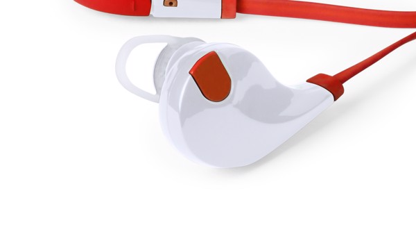 Auriculares Seida - Negro