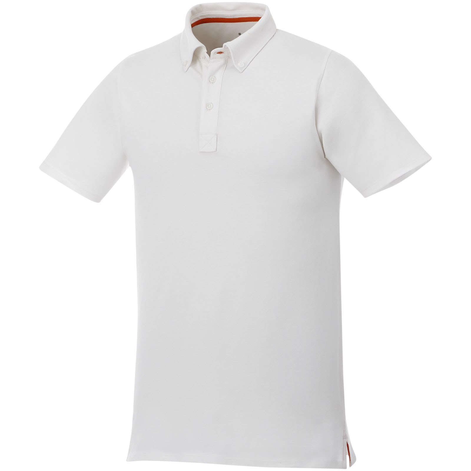 Atkinson pánská polokošile - Bílá / M
