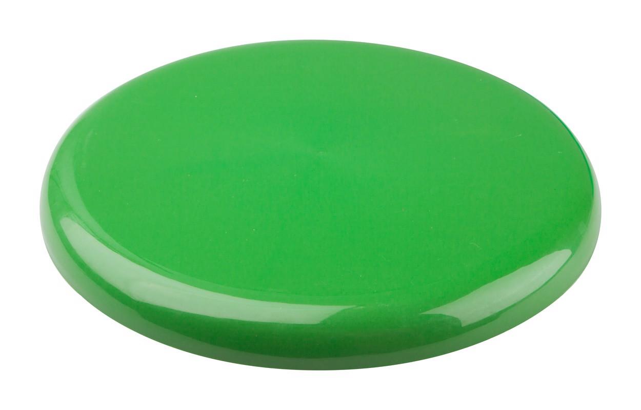 Frisbee Smooth Fly - Zelená