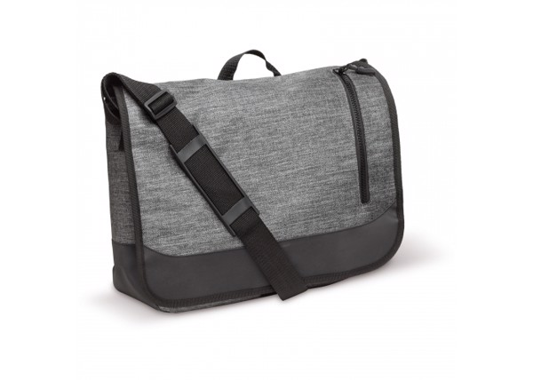 Postman bag office - Dark Grey