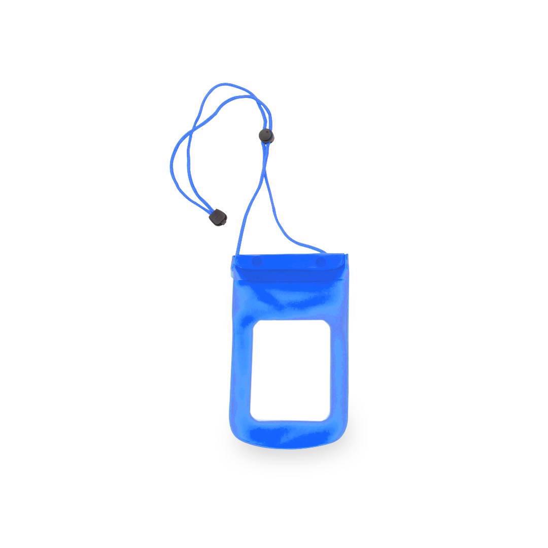 Portatodo Tamy - Azul