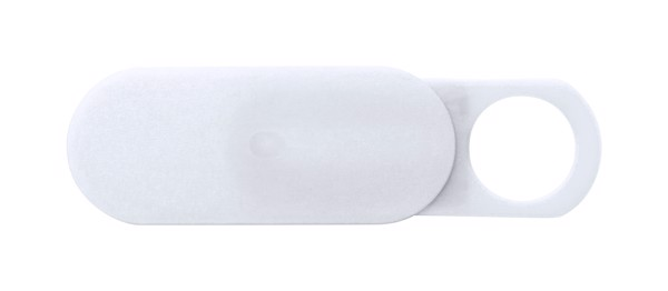 Webcam Blocker Nambus - White