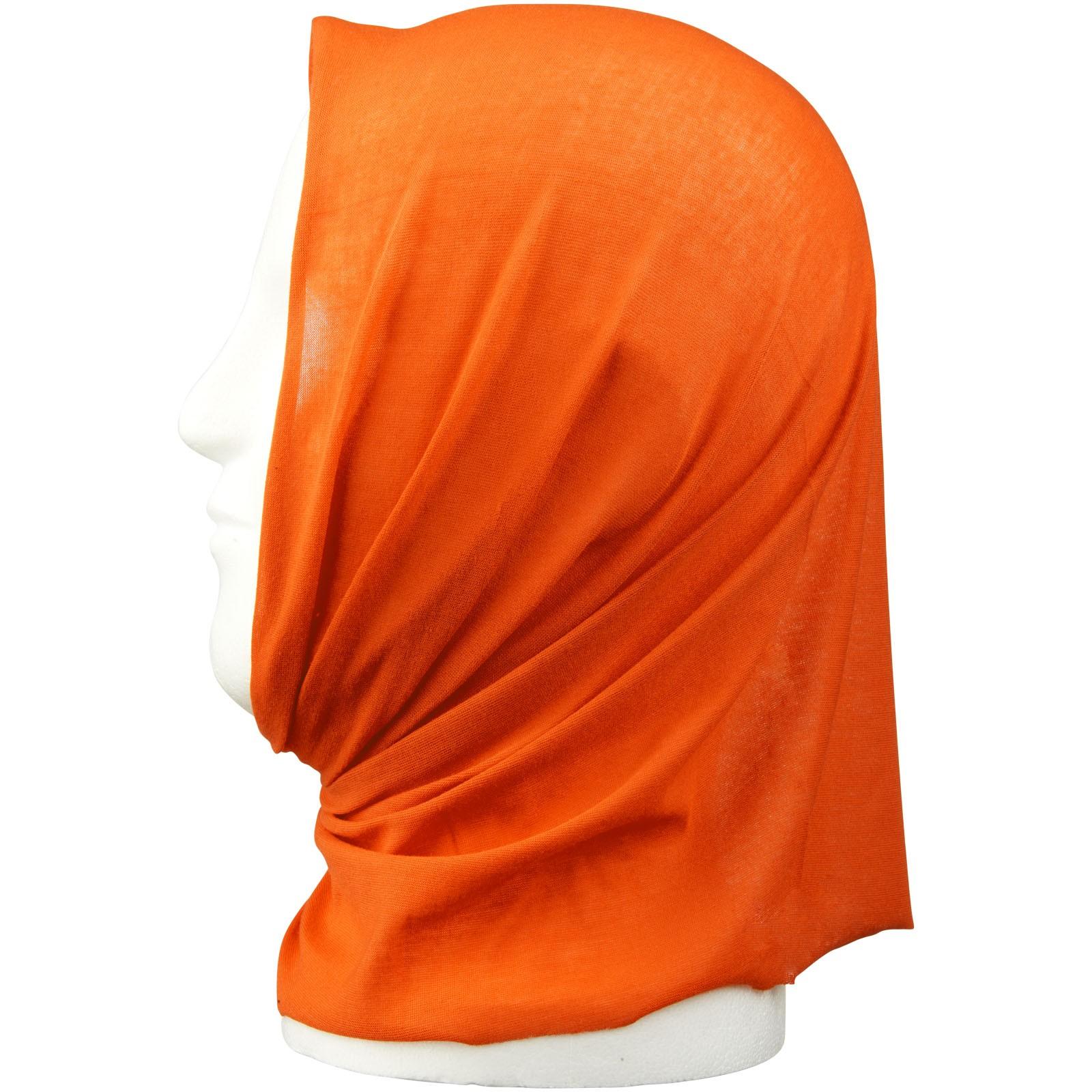 Fitness čelenka Lunge - Orange