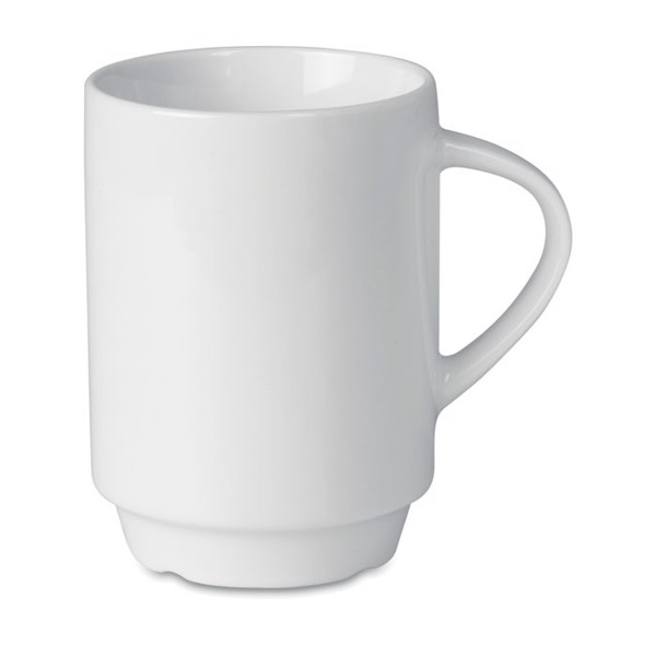 Taza de porcelana 200 ml Vienna