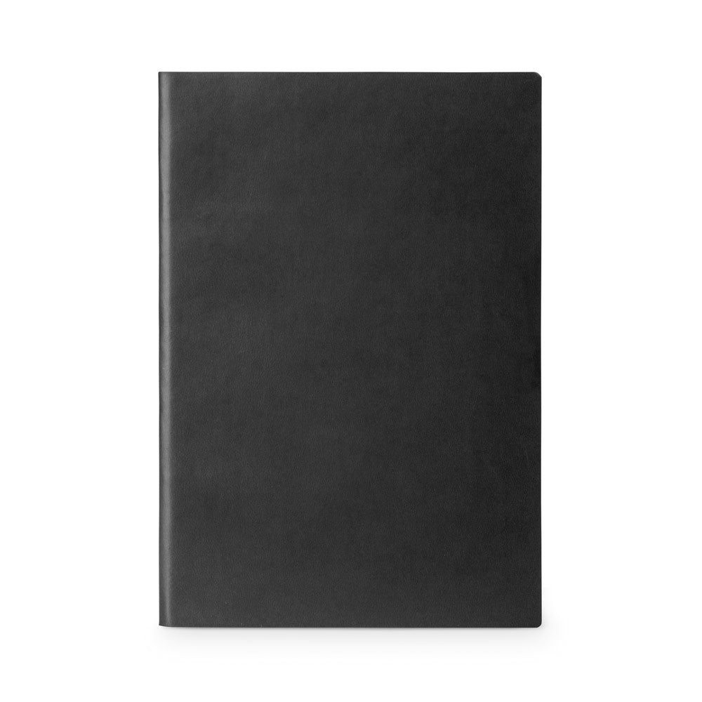 ELIANA. Σημειωματάριο Α5 - Μαύρο