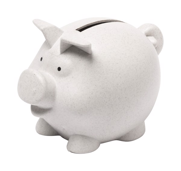 Piggy Bank Darfil - Natural