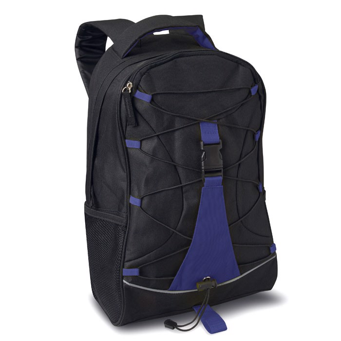 Adventure backpack Monte Lema - Blue