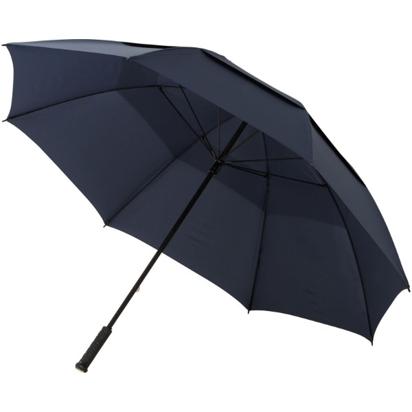"Newport 30"" vented windproof umbrella - Navy"