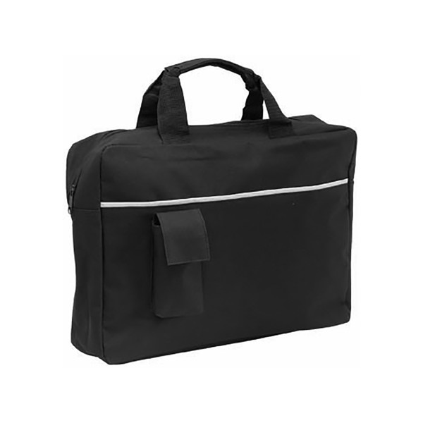 Document Bag Konfer - Black