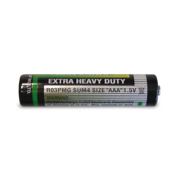 Bateria UM4 (AAA)                 KC1806 Bitra 4