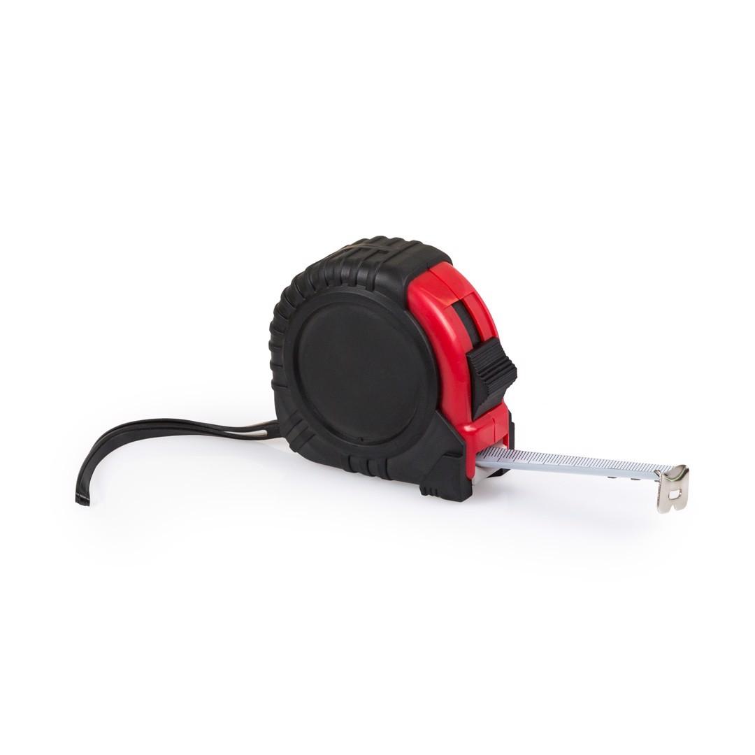 Flexómetro Grade 5m - Rojo