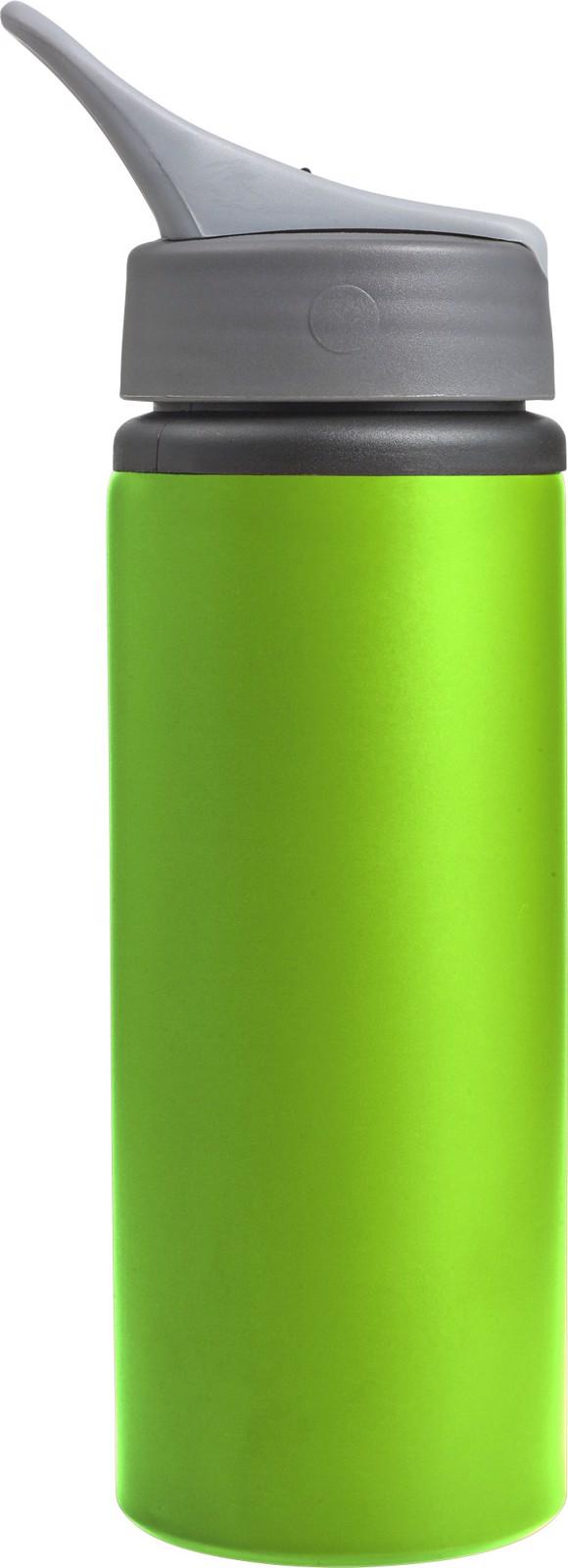 Aluminium bottle - Lime