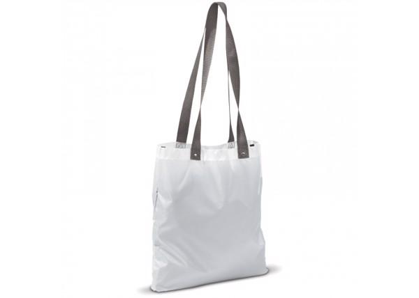 Biba bag - White / Grey